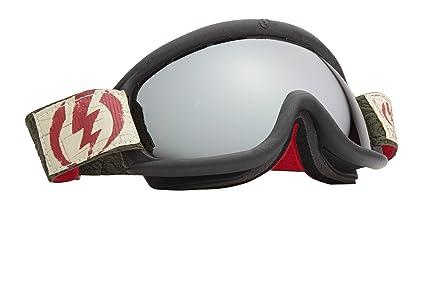4ecc29ec643 Amazon.com   Electric Visual EG.5s Snow Goggle