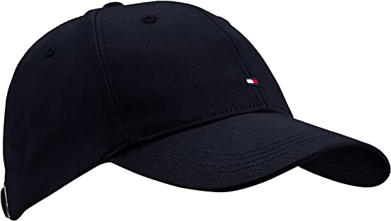 Tommy Hilfiger Classic BB Cap, Gorra para Hombre, Azul (Navy ...