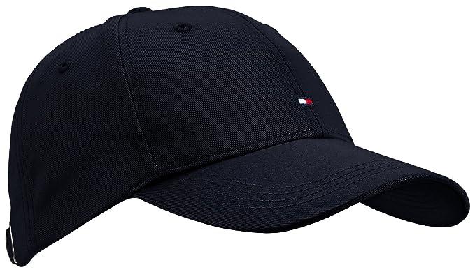 Tommy Hilfiger Classic BB Cap, Gorra para Hombre, Azul (Navy Blazer PT 416), L/XL: Amazon.es: Ropa y accesorios