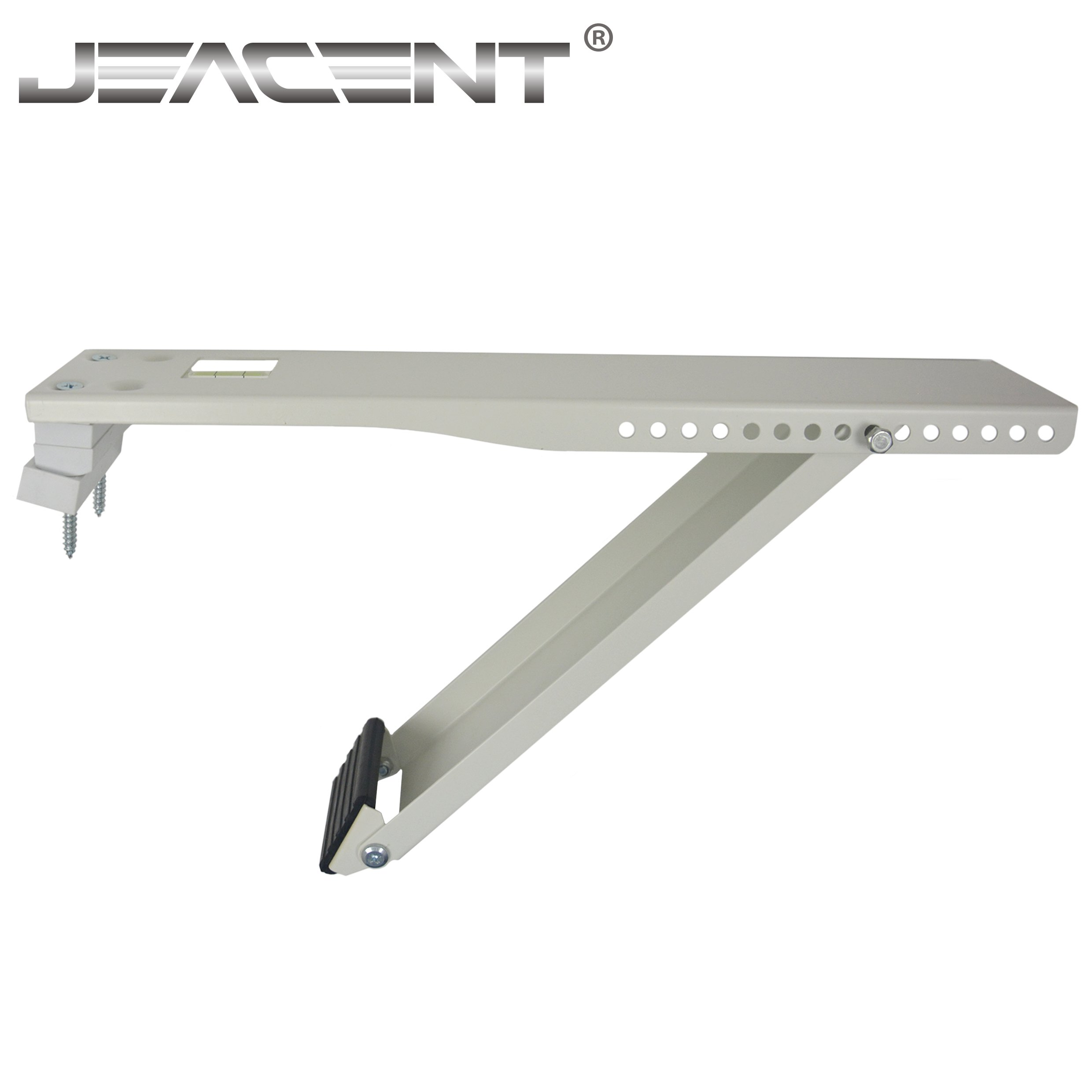 Jeacent Universal AC Window Air Conditioner Support Bracket Light Duty, Up to 85 lbs by Jeacent (Image #5)