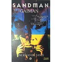 Sandman - Um Jogo De Voce