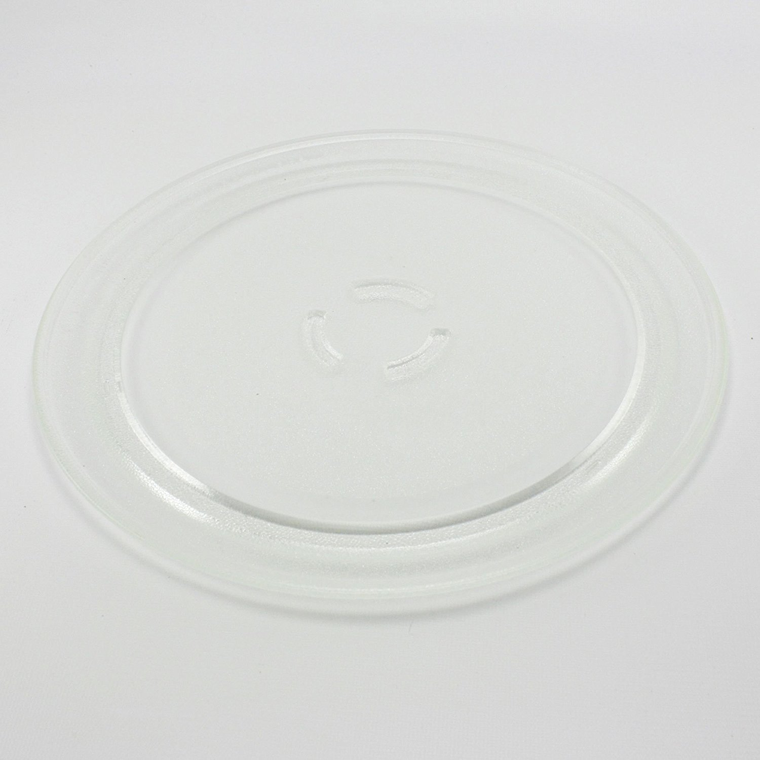 "Kitchen Aid Glass Turntable Tray / Plate 11-7/8"" 4393799 by ERP"
