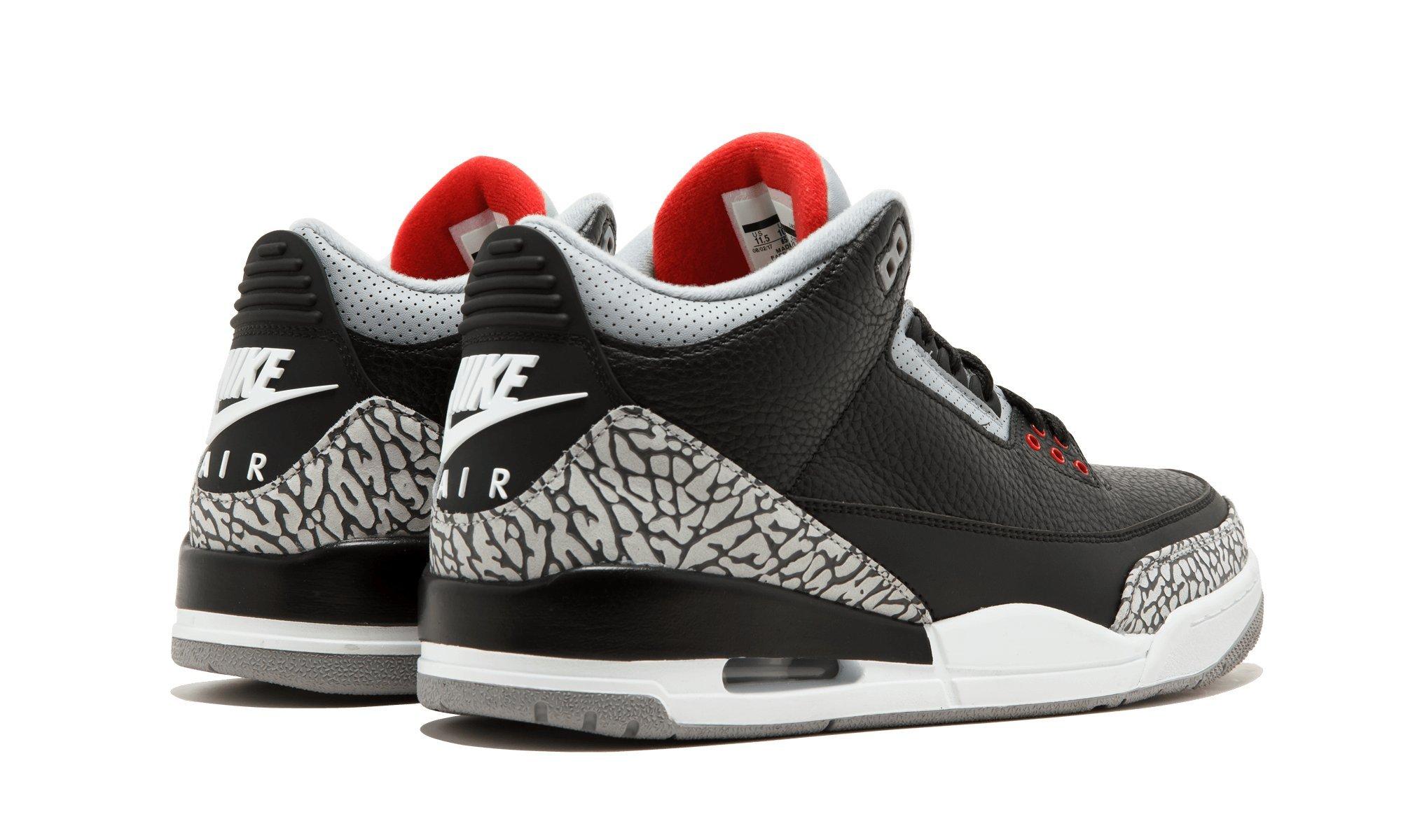 best sneakers f58a7 2bad2 Air Jordan 3 Retro