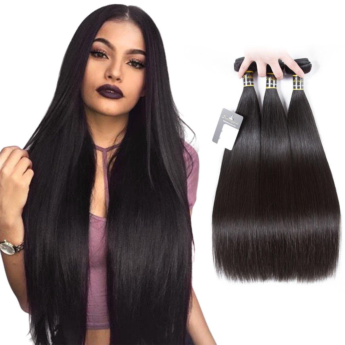 Amazon Beauty Princess 8a Brazilian Virgin Hair Body Wave 3