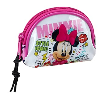 Safta Monedero Minnie Mouse