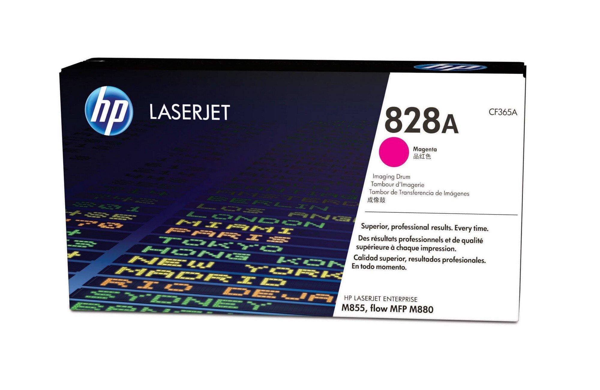 Tambor Original HP 828A CF365A Magenta Image