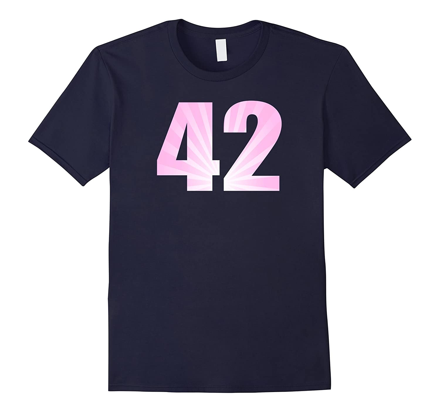 42 Tshirt is the Answer to Life Significant Galaxy Number-Vaci