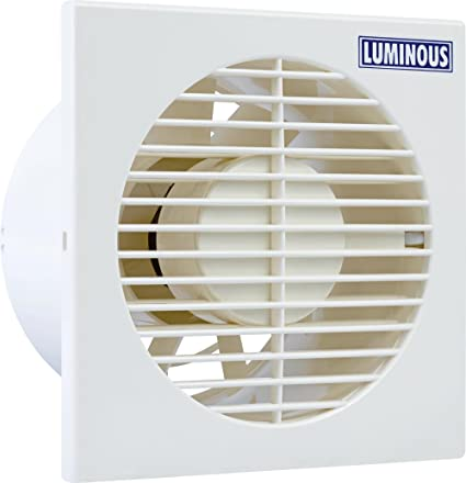 Luminous 150 mm Vento Axial Exhaust Fan