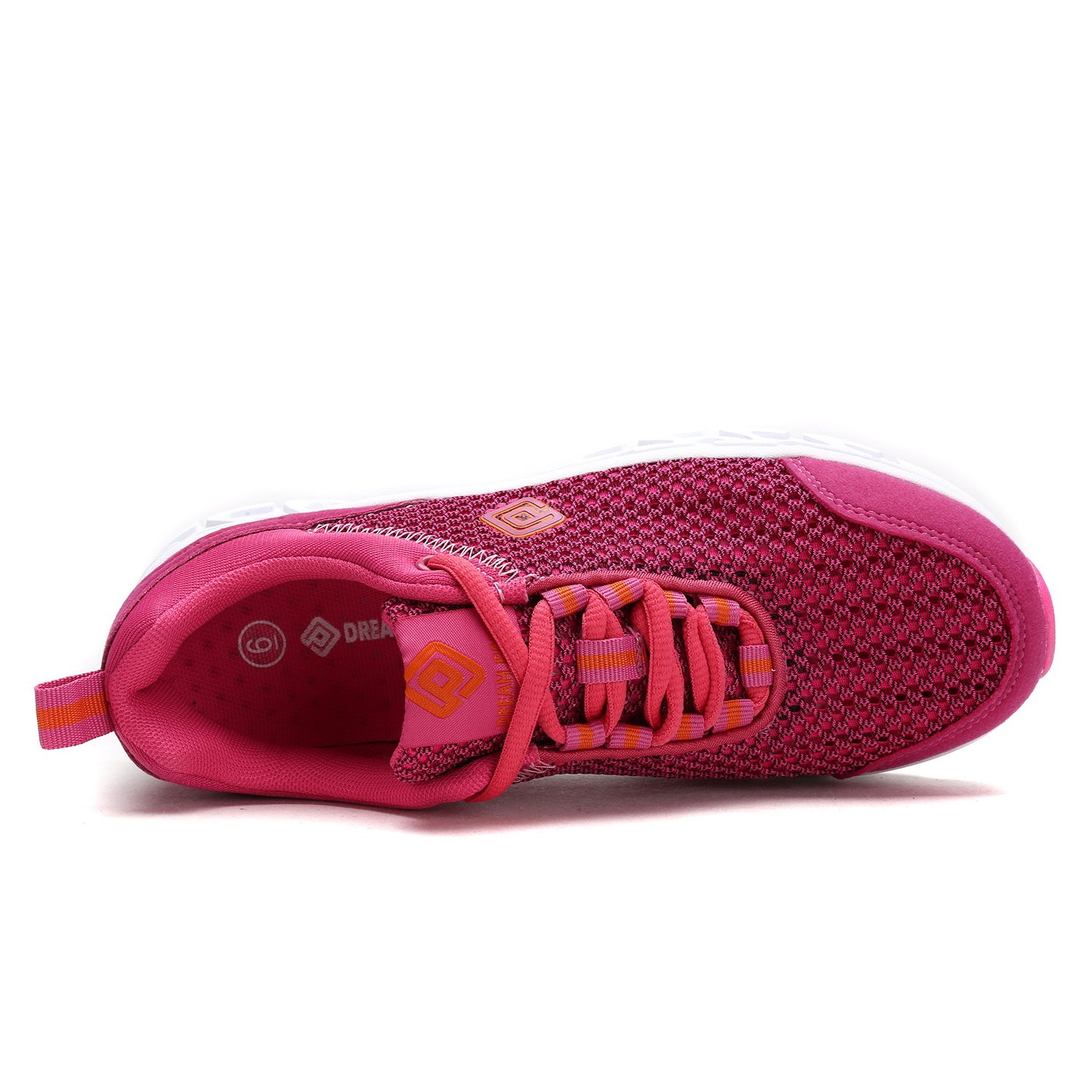 DREAM PAIRS Women Water Shoes Lightweight Running Shoes Sneakers