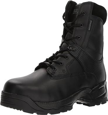 Noir 45 Chaussures 5.11 ATAC 8 Zip