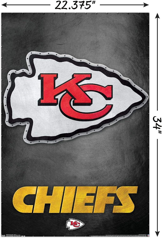 POSTER 24x36 Le/'Veon Bell Kansas City Chiefs Football Art Wall Room Poster
