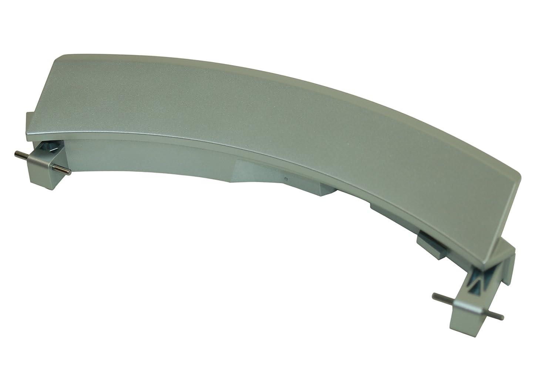 Bosch Washing Machine Door Handle. Genuine Part Number 648581