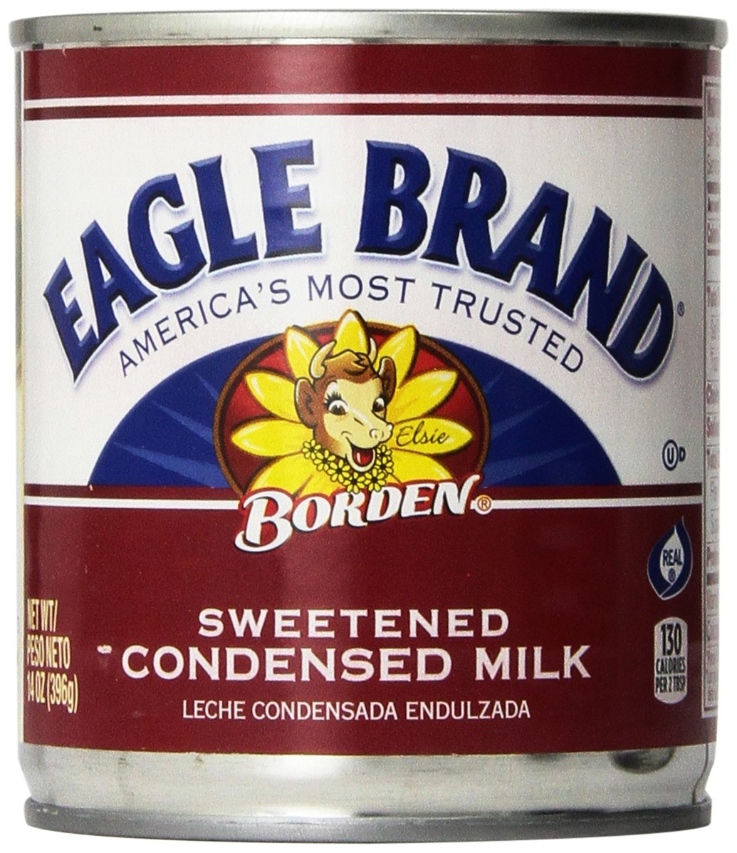 How many grams per can of condensed milk? Classification, benefit and harm of a product 47