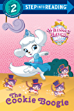 The Cookie Boogie (Disney Palace Pets: Whisker Haven Tales) (Step into Reading)