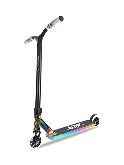 tendencio - Patinete Freestyle Antik Horus S1 Oilslick ...