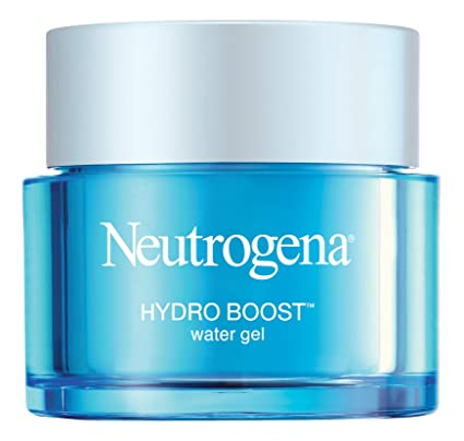 45f331de4f0 Buy Neutrogena HydroBoost Water Gel, Blue, 50g Online at Low Prices in  India - Amazon.in