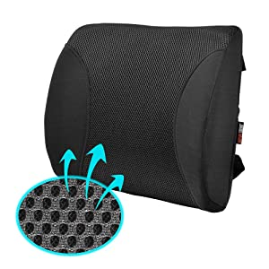 Best Seat Cushion For Lower Back Pain In 2020 - Top 5 Picks 3