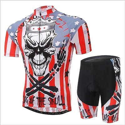 Vêtements d'équitation Combinaison à manches courtes Vêtements de vélo Saison d'été Évacuation de l'humidité Pantalons de vêtements