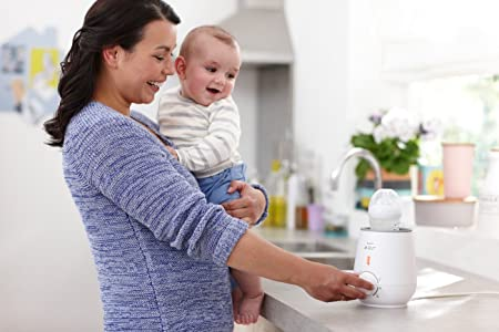 Philips-Avent-Fast-Baby-Bottle-Warmer-Reviews