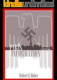 PARIS INFORMATION: A Novel of Spies