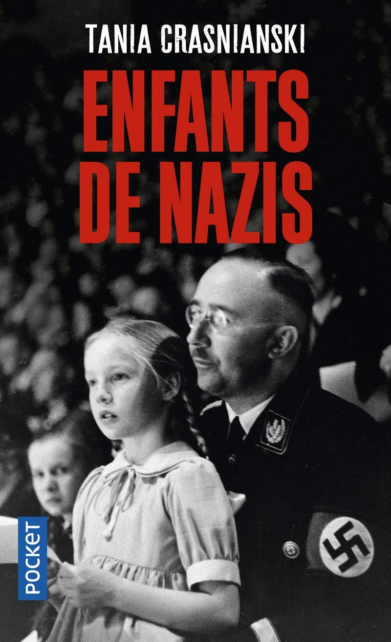 Enfants de Nazis (Pocket): Amazon.es: Crasnianski Tania: Libros en idiomas extranjeros