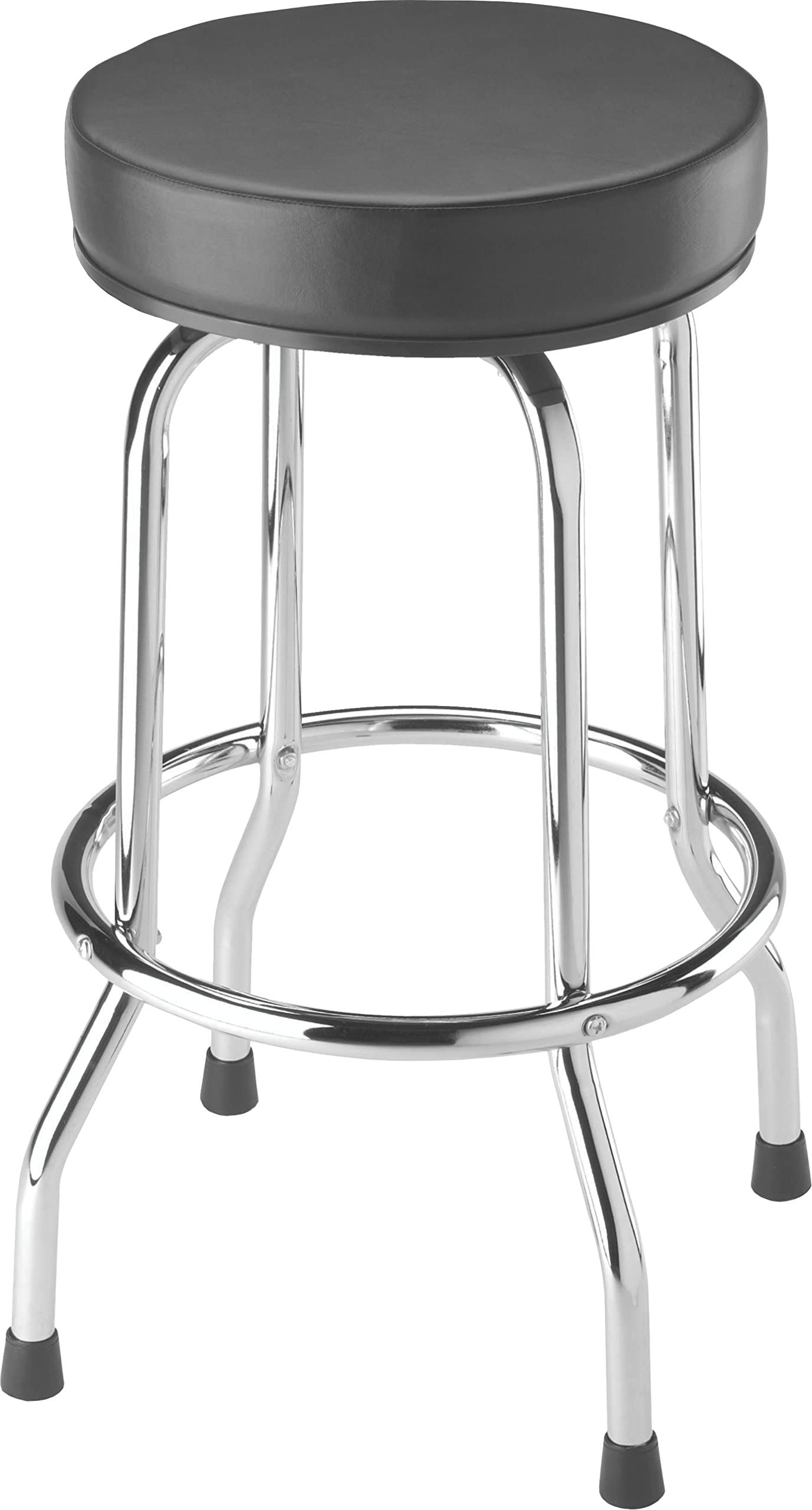 Torin Big Red Swivel Bar Stool / Shop Seat Black  sc 1 st  Amazon.com & Bar Stools | Amazon.com islam-shia.org