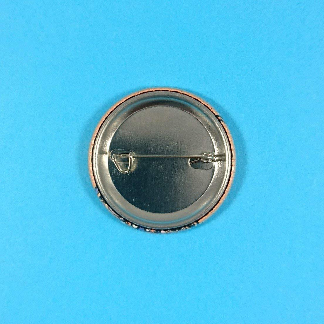Star Wars Badge//Darth Vader Pin 38mm Badge