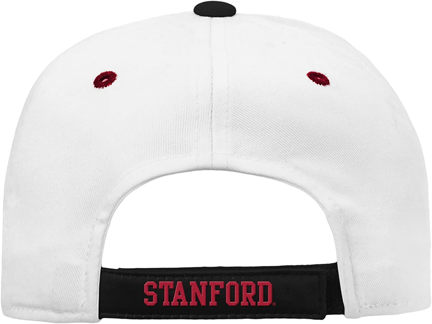 Large NCAA Stanford Cardinal Youth Boys 8-20 Tee /& Hat Set 14-16 Assorted Colors