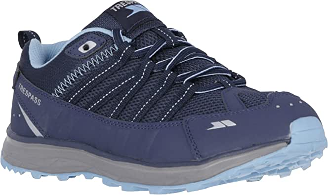 Trespass FAFOTNL10002, Sneaker Womens, Na1, 36 EU: Amazon.es: Zapatos y complementos