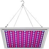 Emasun 150W LED Grow Light 289 LEDs Red Blue Indoor Plant Grow Lamp Bulb for Seedling Veg and Flower
