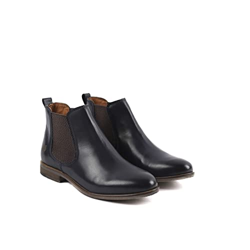 Apple of Eden Damen Manon Chelsea Boots: : Schuhe