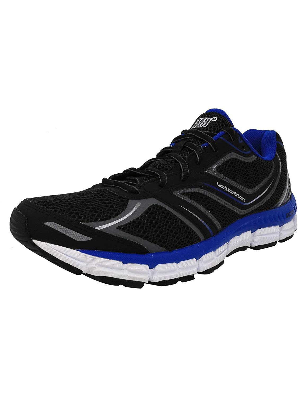 361 Mens Volitation Ankle-High Fabric Running Shoe