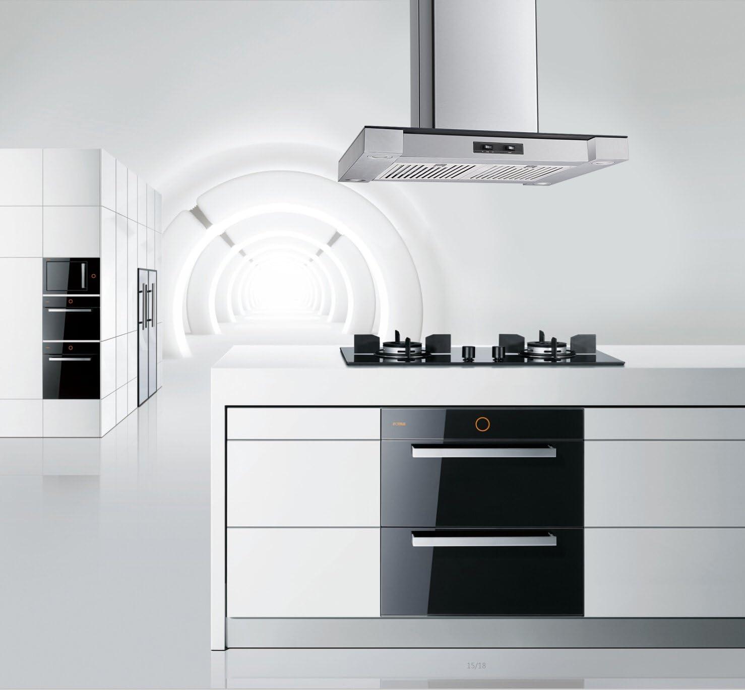 ghdonat.com Appliances Range Hoods BQLZR Range Hoods Plastic Round ...