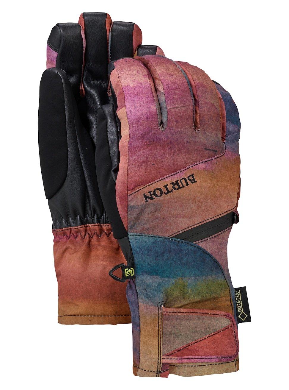 Burton Women's Gore-Tex Warm Technology Under Gloves Burton Snowboards