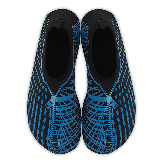 Amazon.com: HMIYA Aqua calcetines playa zapatos de agua ...