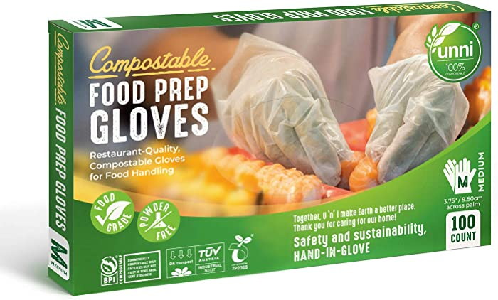 Top 8 Food Service Gloves Eco