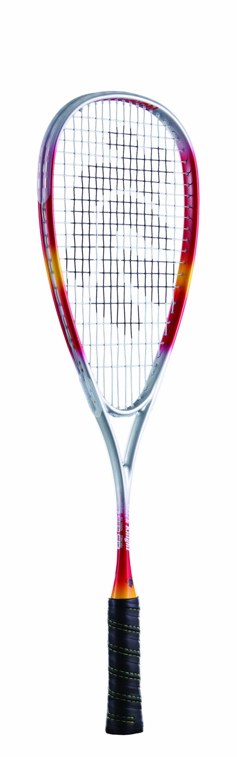 Black Knight Junior Graphite Squash Racquet