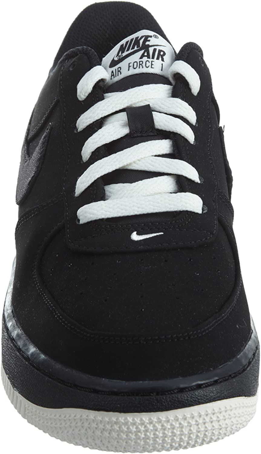 Nike 596728 027 Air Force 1 (GS) Wolf Grey 36.5: