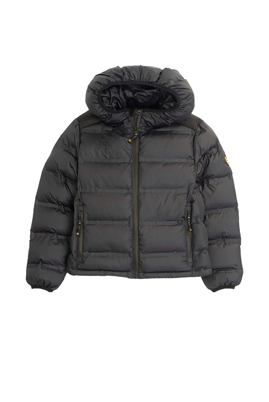 Ciesse Piumini ABEL Bambino 184CPBJ01039 Liger Blu Giubbotto Inverno