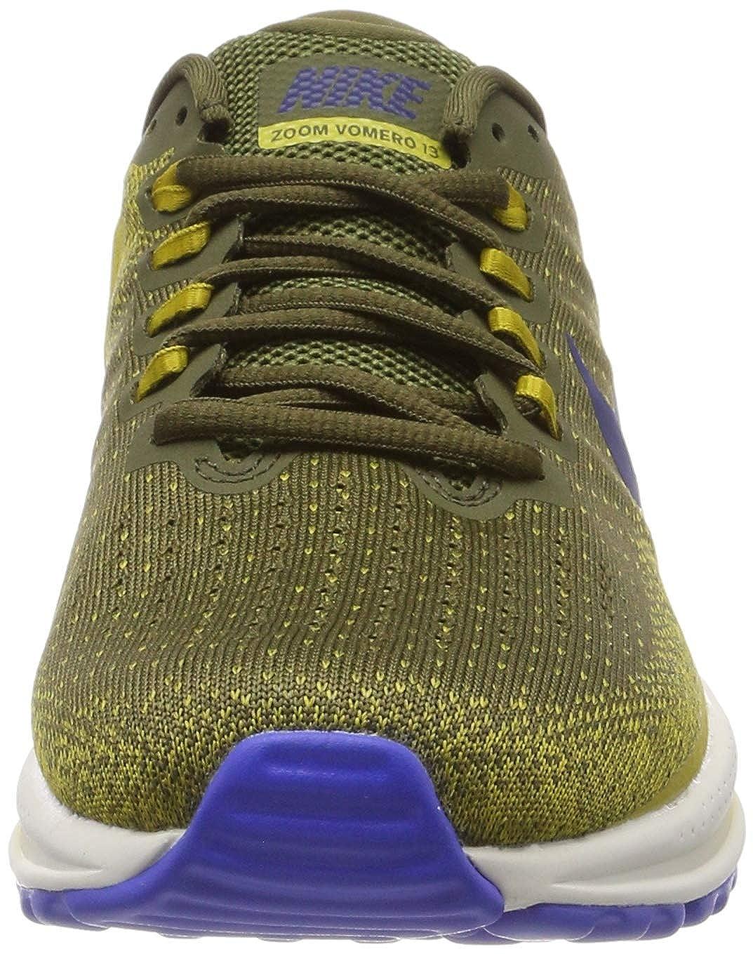 Nike Herren Herren Herren Air Zoom Vomero 13 Laufschuhe B07HYY6FXS ... Verpackungsvielfalt