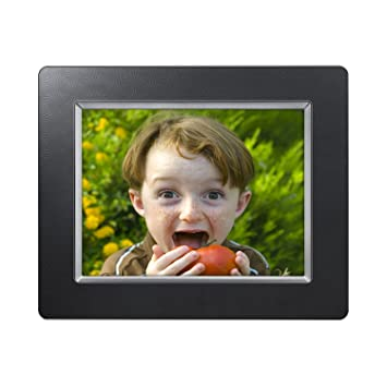 samsung spf 85h 8 inch digital photo frame ubisync usb mini pc monitor