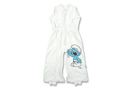Baby Boum 2-en-1 ligero y saco de dormir de bebé Jumpsuit con