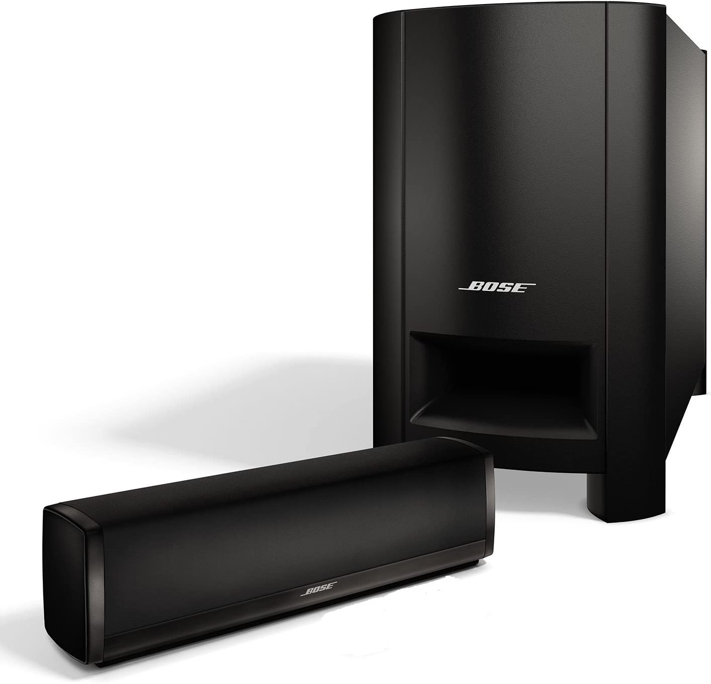 Amazon.com: Bose CineMate 9 Home Theater Speaker System: Electronics