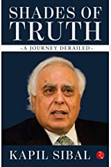 Shades of Truth: A Journey Derailed Hardcover