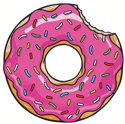 Pareo/toalla Donut