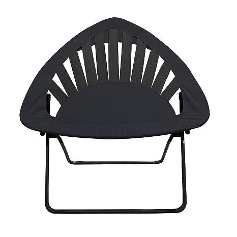 Wondrous Amazon Com Impact Canopy Bungee Chair Portable Folding Creativecarmelina Interior Chair Design Creativecarmelinacom