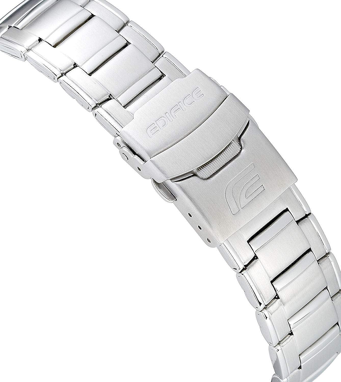 Casio Reloj de Pulsera EFA 121D 1AVEF