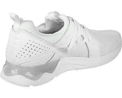 Asics Gel-Kayano Trainer Knit H705N-9090, Chaussures de Cross Mixte Adulte, Multicolore (Black #0000001), 40 EU
