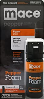 product image for Mace Brand Police Strength Pepper Spray 10% Pepper Foam (Large)