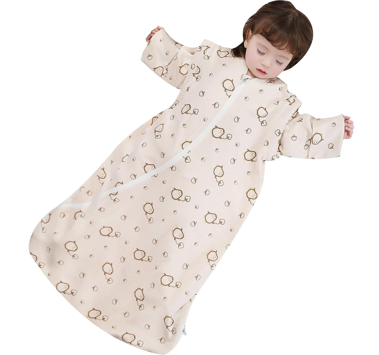 国産品 Luyusbaby SLEEPWEAR ユニセックスベビー US SLEEPWEAR サイズ: Luyusbaby M カラー: ベージュ US B0768WLGMV, G-Store:599d982f --- a0267596.xsph.ru